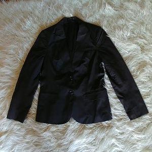 NWOT Theory for Bergdorf Goodman Cotton Blazer